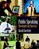 Public Speaking: Strategies for Success (6th Edition)
