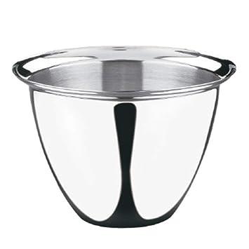 Compra RANRANHOME Mini Cubo de Hielo de Acero Inoxidable Bar ...