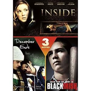 3 Hidden Gems: Inside / December Ends / Black Irish