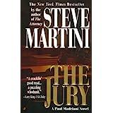 The Jury (Paul Madriani Novels Book 6)