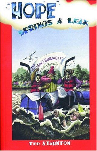 Hope Springs a Leak (Northern Lights Books for Children) PDF