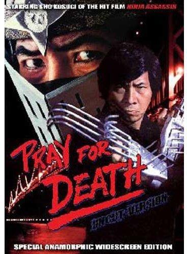 Pray For Death [Edizione: Stati Uniti] [Italia] [DVD ...