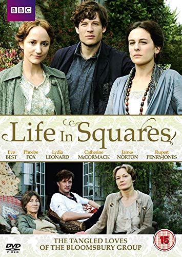 Life In Squares [DVD] -