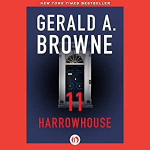 11 Harrowhouse Audiobook