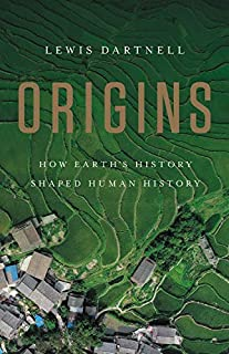 Book Cover: Origins: How Earth's History Shaped Human History