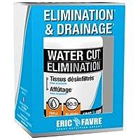 Eric Favre Water Cut Elimination 90 Gélules