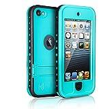 Waterproof Case for iPod 5 iPod 6, Merit - Best Reviews Guide