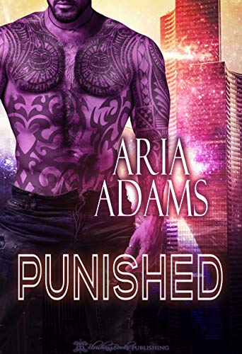 Punished (Unbreakable Book 3)