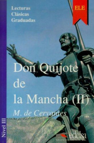 Don Quijote 2 libro. LCG 3 (Spanish Edition) pdf
