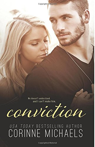 Read Online Conviction (The Consolation Duet) (Volume 2) ebook