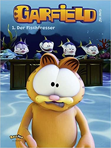 Garfield: Der Fischfresser