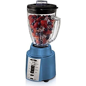 Amazon Com Kitchenaid Blender Ksb1575aq Aqua Sky Color