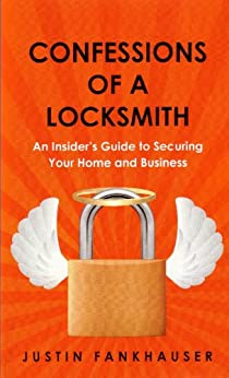 Confessions of a Locksmith