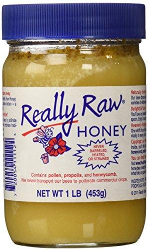 Raw honey price