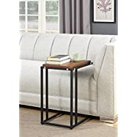 Convenience Concepts 227066 Nordic C End Table C