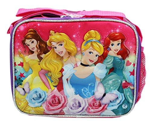 Disney Princess Cinderella Aurora Insulated