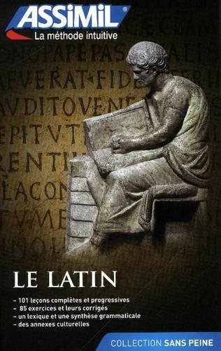 Le latin (Latin) Broché – 3 octobre 2015 DESESSART Clément Assimil 2700506901 Latein