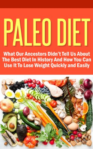 Amazon paleo diet what our ancestors didnt tell us about the paleo diet what our ancestors didnt tell us about the best diet in forumfinder Image collections