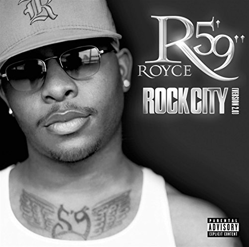 10 best royce da 5'9 rock city for 2020