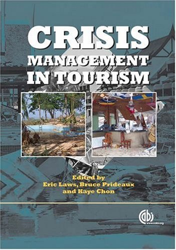 Crisis Management in Tourism by