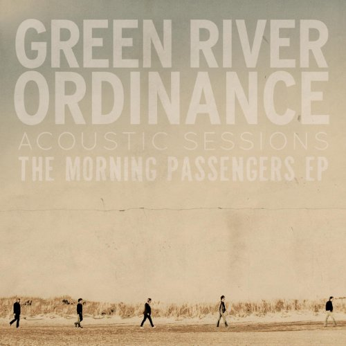 The Morning Passengers EP - Ac...