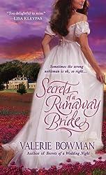 Secrets of a Runaway Bride (Secret Brides Book 2)