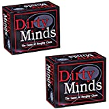 Original Dirty Minds (2 pack)
