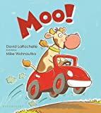 img - for Moo! book / textbook / text book