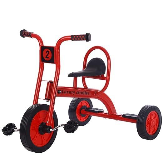 Triciclo Infantil Niños Niñas Triciclo Niños Niños Triciclos ...