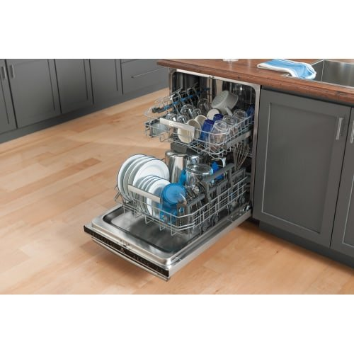ElectroluxEI24ID30QS Built-In Dishwasher, 24-Inch, Stainless Steel by Electrolux (Image #6)