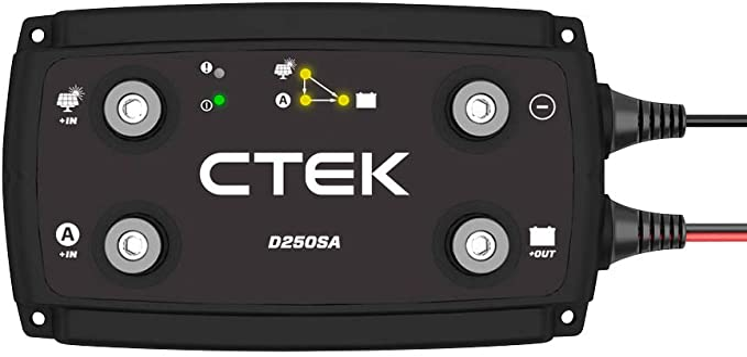 CTEK D250SA