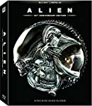 Cover Image for 'Alien: 35th Anniversary'