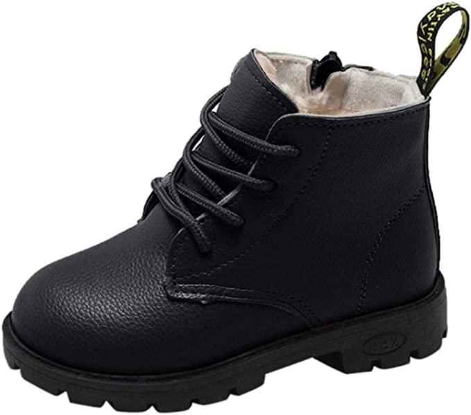 Toddler Girls Size 9 US Brown Suede Moto Biker Boots Booties Shoes GAP Baby