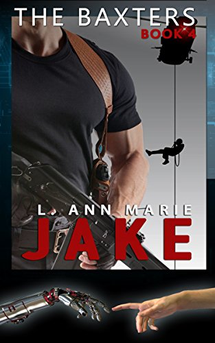 The Baxters: Jake: Book 4 by [Marie, L. Ann]