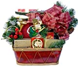 Sounds of the Season Christmas Gourmet Gift Basket