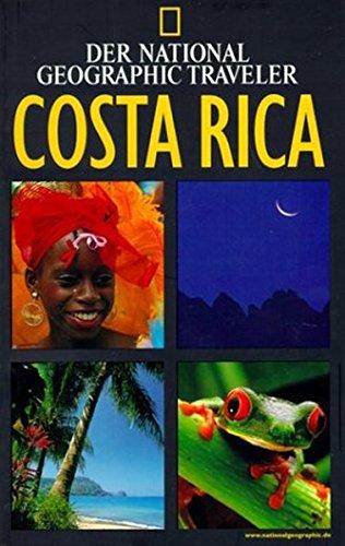 National Geographic Traveler - Costa Rica