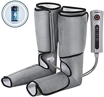 Naipo Cordless Battery Operated Foot and Calf Massager