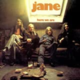 Here We Are by Jane (2003-01-02)