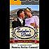 Zebulon's Bride: A Montana Brides of Solomon's Valley Novella (Book 2) (Grandma's Wedding Quilts 7)