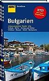 ADAC Reiseführer Bulgarien: Schwarzmeerküste Plovdiv Sofia