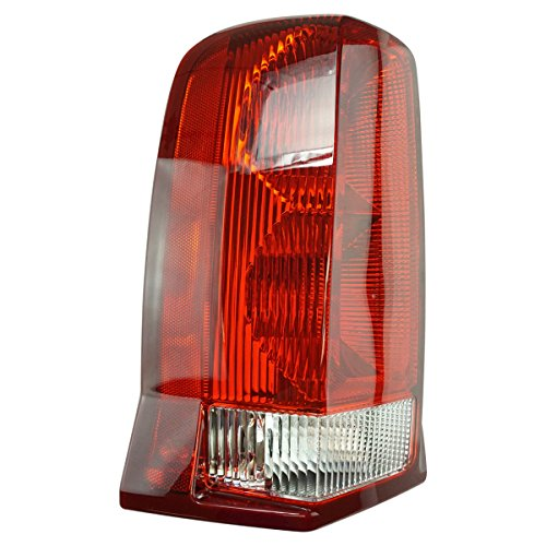 Rear Tail Light Lamp Left LH Driver Side for Cadillac Escalade Truck SUV