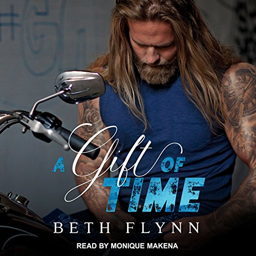 A Gift of Time: Nine Minutes Series, Book 3 by Tantor Audio