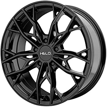 17 Inch Chevrolet Wheels