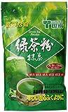 Tradition Pure Green Tea Powder, Matcha Tea Powder, Product of Taiwan, 8.8 Oz