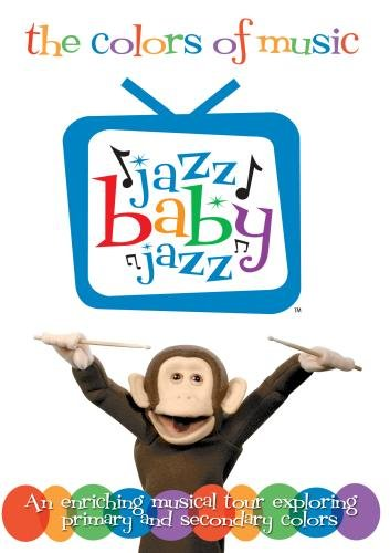 Jazz Colours - Jazz Baby Jazz - The Colors of Music