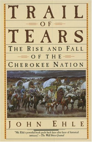Trail of Tears: The Rise and Fall of the Cherokee - Nashville Store Indian