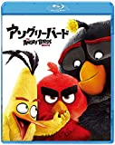 Angry Birds [SPE Best] [Blu-ray]