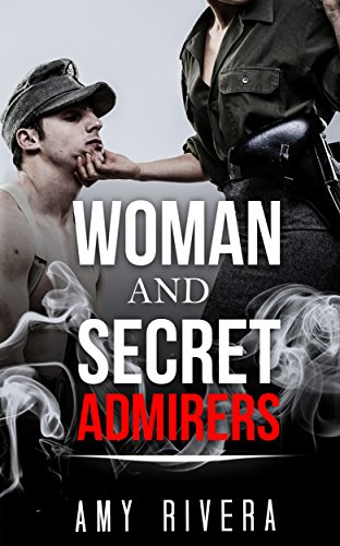 Woman And Secret Admirers
