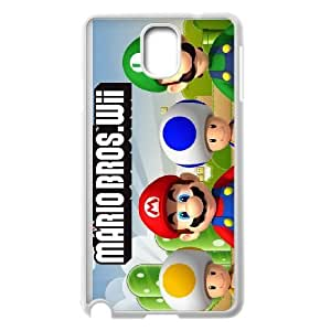 SamSung GalaxyNote3 White Super Mario Bros phone cases protectivefashion cell phone cases HYQT5700837