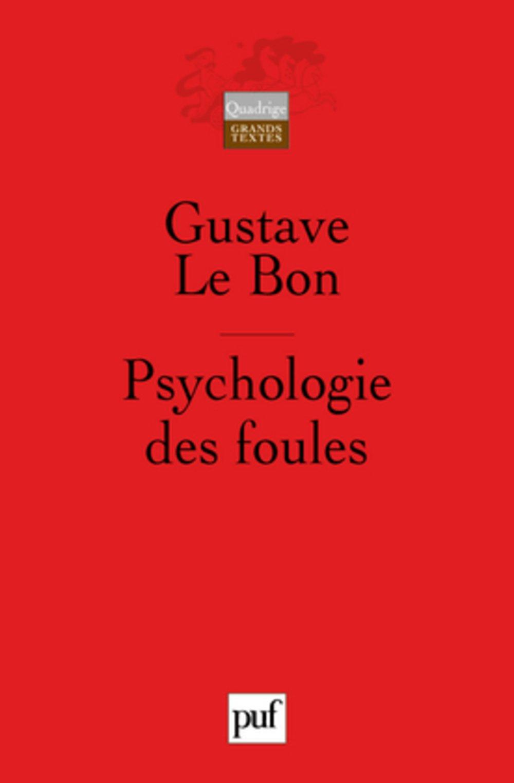 The Crowd Gustave Le Bon Pdf